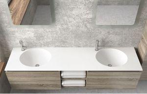 ITAL BAINS DESIGN - space 175 - Badezimmermöbel
