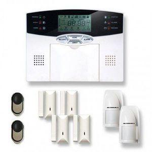 TIKE SECURITE -  - Alarm