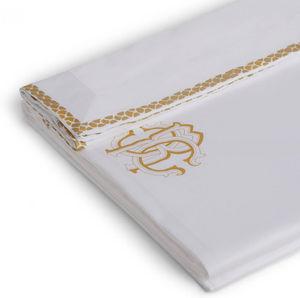 ROBERTO CAVALLI - new gold - Bettlaken