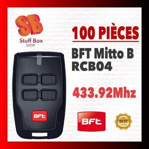BFT AUTOMATION - prise électrique programmable 1402591 - Programmierbare Steckdose