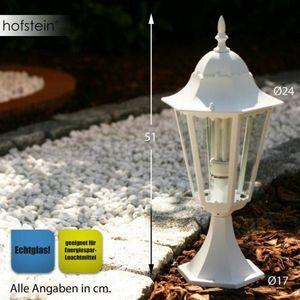 HOFSTEIN -  - Leuchtpfosten