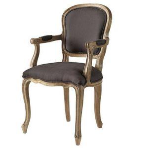 MAISONS DU MONDE - fauteuil cabriolet 1419731 - Armsessel