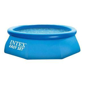 INTEX - piscine hors-sol autoportante 1422031 - Schwimmbad Mobil