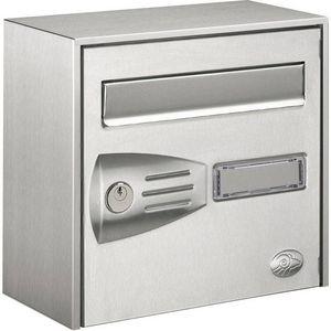 Decayeux -  - Briefkasten