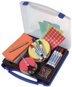 Franken Lehrmittel Medientechnik -  - Büroschere