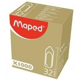 Maped -  - Büroklammer