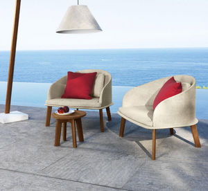 ITALY DREAM DESIGN - clariss - Gartensessel