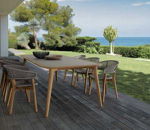 ITALY DREAM DESIGN - lem - Gartentisch