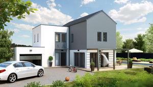 BABEAU-SEGUIN - senza - Einfamilienhaus