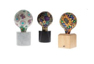 NEXEL EDITION - flower power - Led Lampe