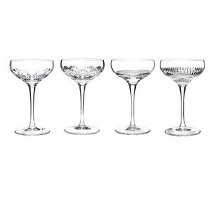 Waterford Crystal -  - Champagnerglas