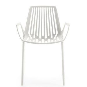 FAST - rion - chaise à accoudoirs - Gartensessel
