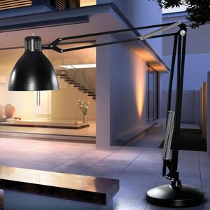 Leucos - the great jj tr - lampadaire extérieur 4m20 - Stehlampe