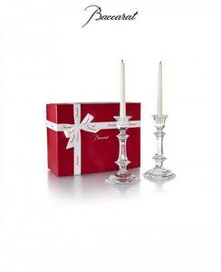 Baccarat -  - Kerzenständer