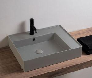 CIELO - design enjoy - Waschbecken Freistehend