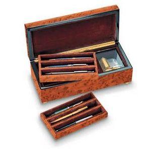 Reuge -  - Füllhalter Schachtel