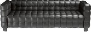 Classic Design Italia - cubus - Sofa 3 Sitzer
