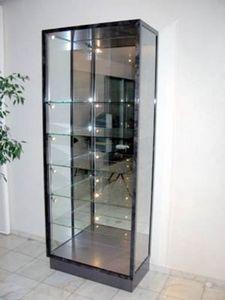 Vitrinexpo27 - 5300 - Glasschrank