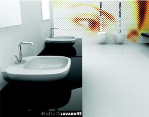 HIDRA - lavabo45 - Waschbecken