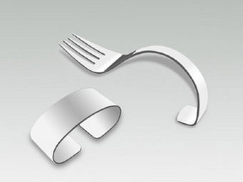 HERDMAR -  - Tischdeckenbeschwerer