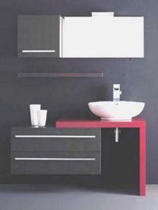 EUROLEGNO -  - Waschtisch Untermobel