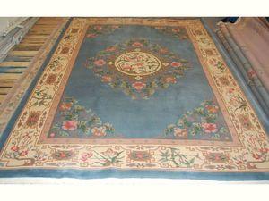 CNA Tapis - tien tsin 9o l 5/8 - Traditioneller Teppich