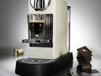 Nespresso France - citiz - Espressomaschine