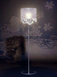 SELKI-ASEMA -  - Stehlampe