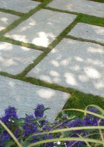 HMT - dalles de castelle - Bodenplatten Außenbereich