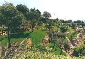 Claire Pernod Fantini - une idée pour un parc - Landschaftsgarten