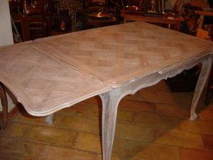 Alain Billard -  - Ausziehbarer Tisch