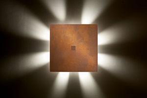 Moreno Licht mit Effekt - sol - Deckenleuchte