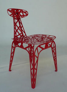 CAROLINE CORBEAU -  - Stuhl