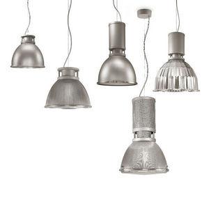 Metalmek - cup - Deckenlampe Hängelampe