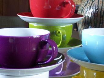 DIBBERN - solid color - Kaffeetasse