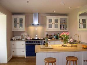 Woodchester Kitchens & Interiors -  - Einbauküche