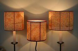 Sarah Walker Artshades -  - Stehlampe