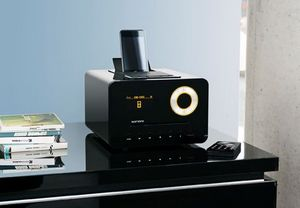 sonoro audio -  - Radiowecker