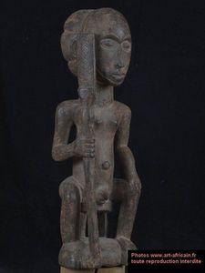Art-africain.fr -  - Kleine Statue
