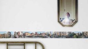 Walldesign - rome - Panoramatapete