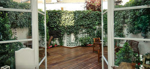 Terrasse Concept -  - Ionnen Garten