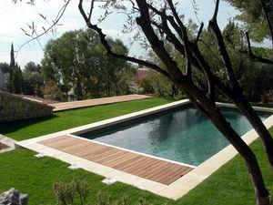 Aqua Soft Company -  - Traditioneller Schwimmbad