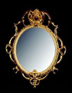 Adam Mirrors - mirror blenheim - Bronzespiegel
