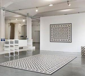 SO -  - Moderner Teppich