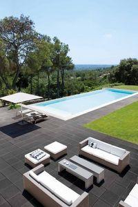 MARLUX - fiorentina - Bodenplatten Außenbereich