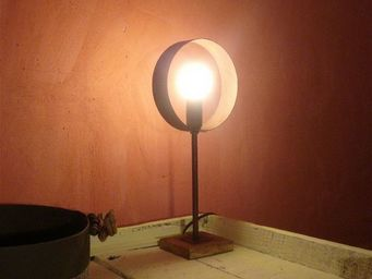 Eco-sensible lifestyle - bubble - Tischlampen