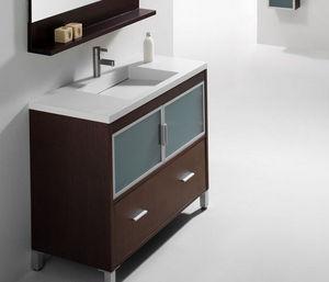 BAYRO - liberty - Waschtisch Möbel