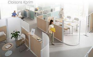 Clen -  - Büro Zwischenwand