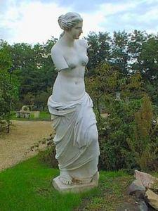 A LA FRANCAISE  -  SMCA - venus - Statue
