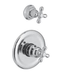 BLEU PROVENCE -  - Thermostat Dusche Mischbatterie